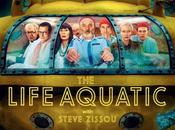 aquatique Life Aquatic with Steve Zissou, Anderson (2004)