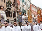 Carnaval Venise 2014 Samedi dimanche