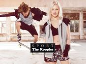Kooples Sport tease prochaine collection Printemps/Eté 2014