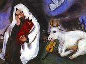 Marc Chagall Nice