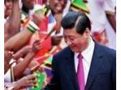 Tanzanie temps débattre présence chinoise