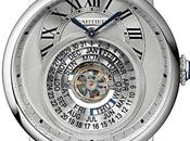 Cartier Horlogerie, Joaillerie Maroquinerie, collections printemps 2014.