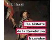 histoire Révolution Française Eric Hazan.
