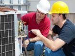 pompe chaleur: transfert l'énergie