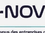 salon Nouvelles Technologies Entrepreneurs devient i-Novia affiche nouvelles ambitions.
