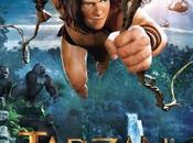Critique Ciné Tarzan, déforestation d'un mythe
