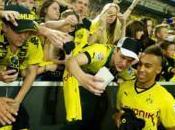 LdC-vidéo Dortmund balade St-Pétersbourg