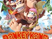 Test Donkey Kong Country: Tropical Freeze, vous donnera banane cassera sûrement noix coco)