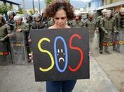 Venezuela: mobilisation étudiante contre président faiblit