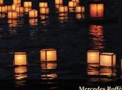 lanternes flottantes Mercedes Roffé