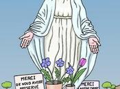 légende Sainte Cécile Duflot