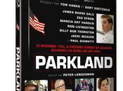 Critique blu-ray: parkland