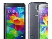Goophone Samsung Galaxy déjà clone