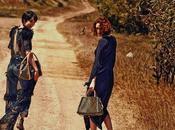 Spirit Travel Louis Vuitton nous emmène Afrique...
