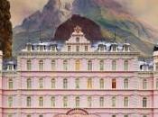 [Album l'écoute] Grand Budapest Hotel Original Soundtrack