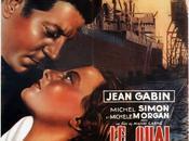 Quai Brumes Marcel Carné (1938)