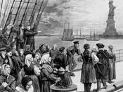 Immigration scénario théorique