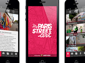 Paris Street Art, l'application cartographie l'art urbain capitale