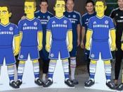 "Chelsea ""simpsonise"""