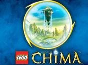 LEGO Legends CHIMA Online iPhone, nouvelle version