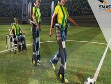miracle lors match d'ouverture Mondial brésilien