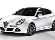 Alfa Romeo l'hybrique Lisa Tremblay pose question pour nous