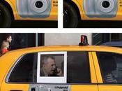 excellente publicité pour appareils photo Polaroïd