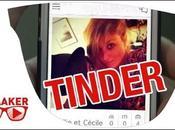 dérives l'application Tinder