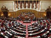 Sénat adopte baisse presse ligne