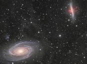 supernova 2014J photographiée Hubble Spitzer