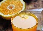 J'veux moches Ugly devenait fruit mode cocktail mandarine rosé…