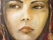 Stage peinture Maroc croquis, pigments tempera