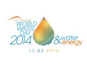 Mars 2014 journée mondiale l'eau