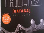 [GATACA], Franck Thilliez