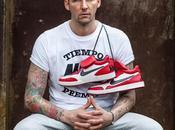 Materazzi lance Nike Tiempo