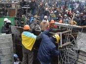 Kiev, Damas, même combat contre barbarie