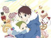 Baby-sitters Tome Hari Tokeino