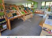Google Street View l'intérieur commerces aurillacois