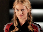 Tomorrow People actrice Hunger Games guest star