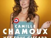 Camille Chamoux. sous Giscard