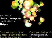 Innovation, concours pour l'entrepreneuriat destination l'Afrique lance édition 2014!
