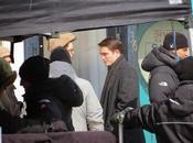 Pattinson DeHaan tournage Life