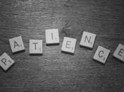 Vendredis Éloge patience… compte-rendu