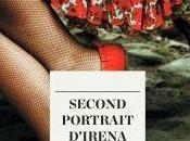 Second portrait d'Irena, premier roman Laura Berg chez Naïve