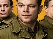 Monuments Men, critique
