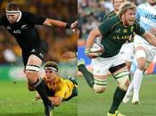 Quatrième Journée Super Rugby Programme