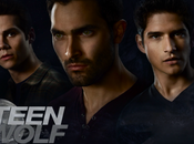 Teen Wolf série loups sont sexy