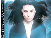 [Test DVD] Continuum Saison
