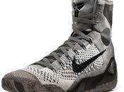 Nike Kobe Elite Detail