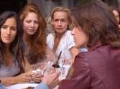 Salaud t'aime Bande annonce nouveau film Claude Lelouch
